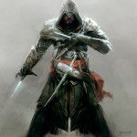 Jeff Simpson - Ezio