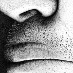 Mouth Stippling