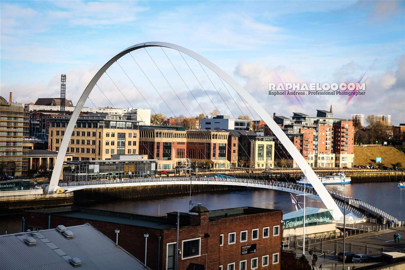 Day Trip to Newcastle - What to See and Do in Newcastle in