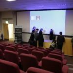 Framestore VFX presentation