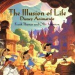 The Illusion of life book
