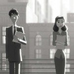 Disneys Paperman Animated Short