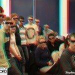 Stereoscopic Students