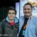 Me & Nathan Ortiz