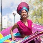 Hebden Bridge Handmade Parade 2015 - Dancing