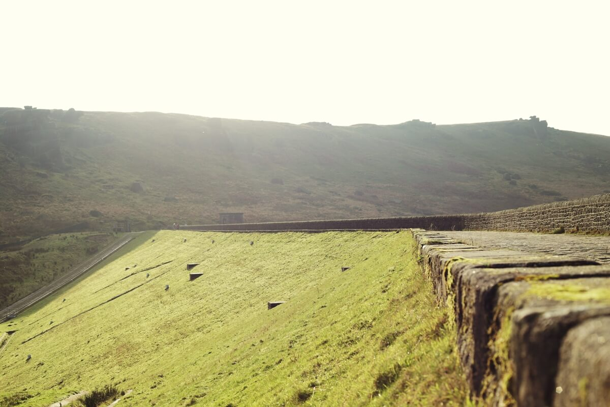 Yorkshire Widdop Reservoir 1