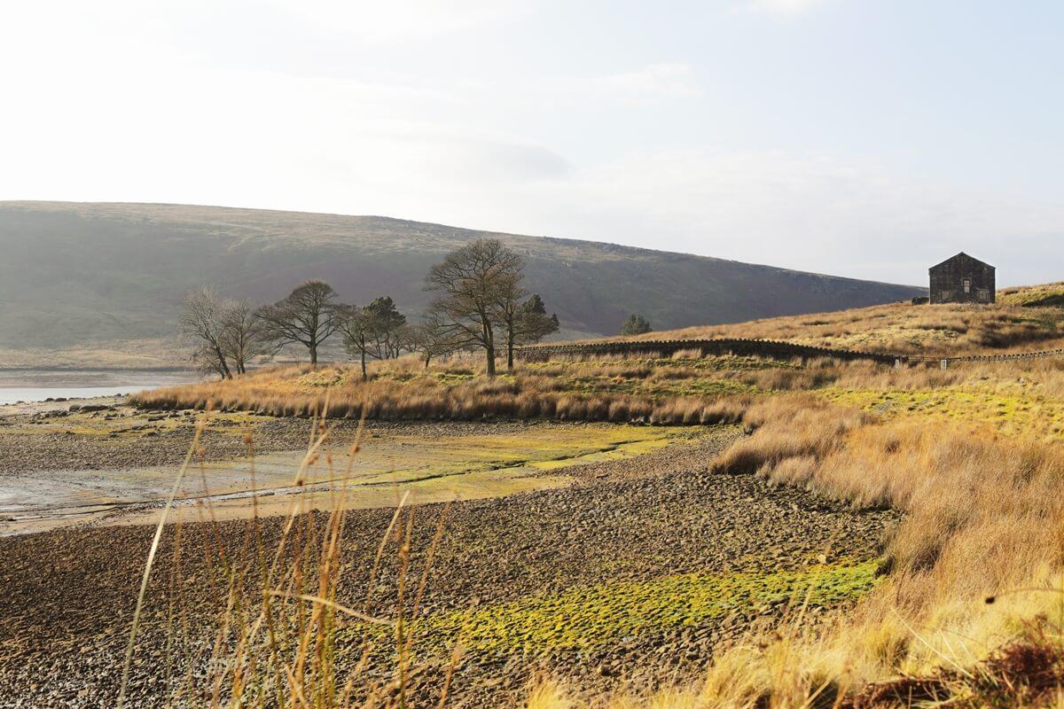 Yorkshire Widdop Reservoir 2