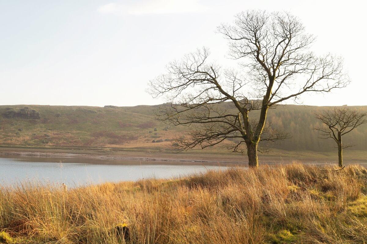 Yorkshire Widdop Reservoir 3
