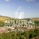 Hebden Bridge Arts Festival Cover