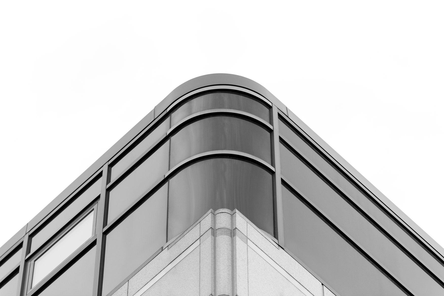 Leeds University of Law building